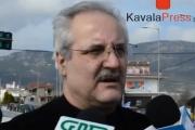 Συμπαράσταση του αγώνα των αγρoτών απο Μορφίδη (video)
